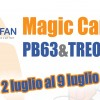 Iscriviti al Magic Camp PB63&Treofan