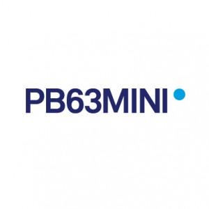 Logo PB63MINI
