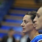 Il capitano Elena Riccardi