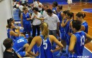 Time out contro Basket Stabia