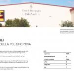 Pala Zauli, via Don Minzoni