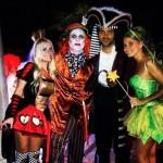 Marco Belinelli e la Festa di Halloween
