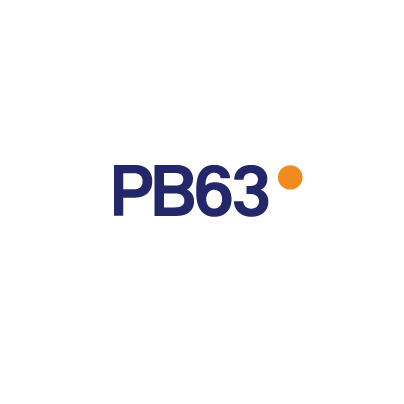 Il logo PB63
