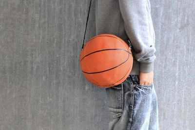 borse da basket