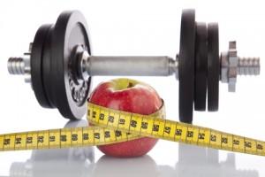 Alimentazione e allenamento