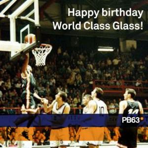 La schiacciata leggendaria di Gerald Glass