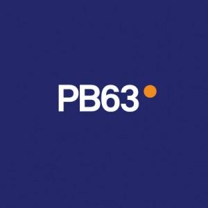 Logo PB63
