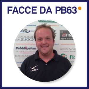 Il coach Raffaele Porfidia