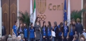 Nazionale Under20 femminile