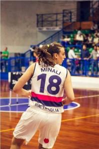 Francesca Minali