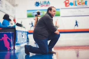 coach Raffaele Porfidia