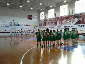 la presentazione di Alghero e Pescara