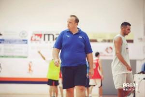 coach Porfidia della Techmania