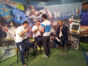 coach Riga a LiraTv