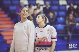 Cutrupi e Russo dell'under 19