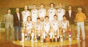 le Casse Rurali stagione 1992-1993