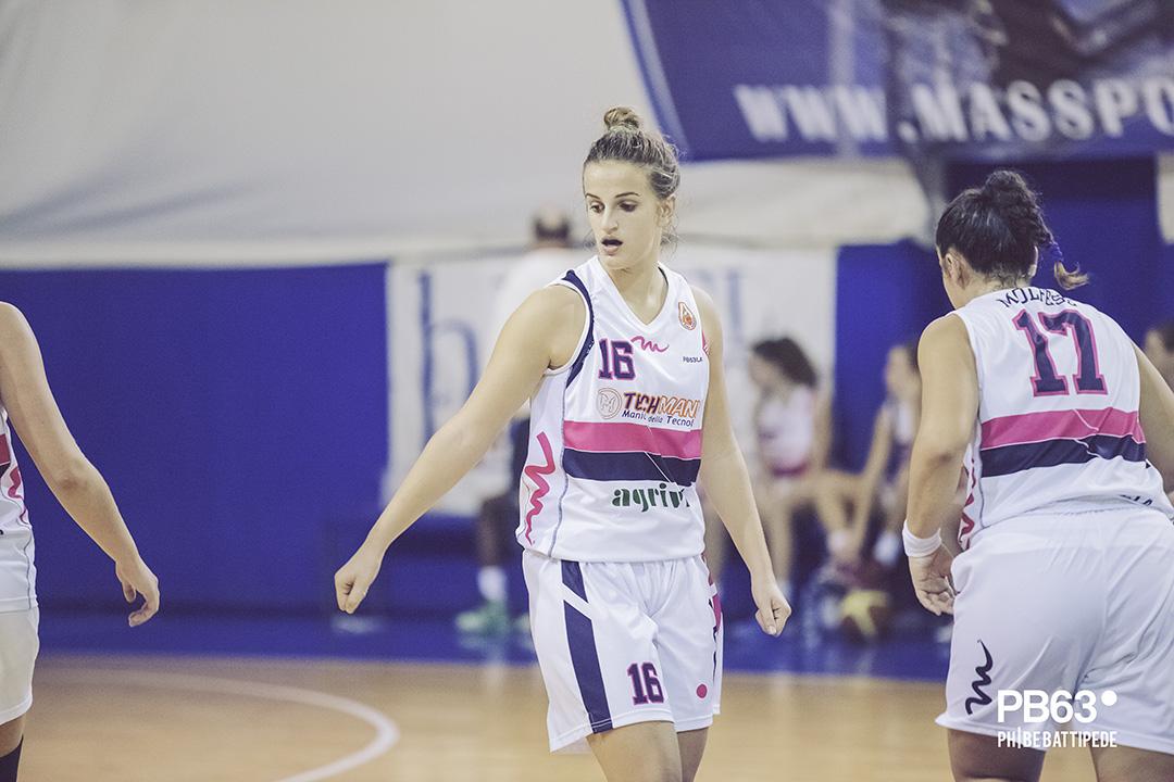 Marilù Sapienza Salerno
