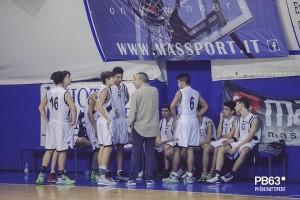 timeout coach Poderico