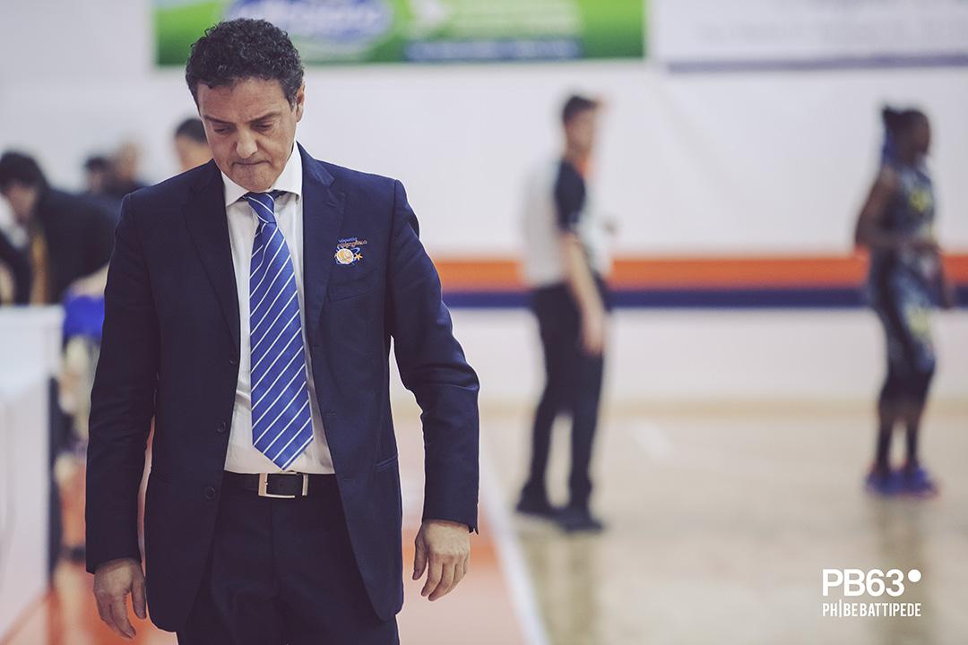 coach Massimo Riga