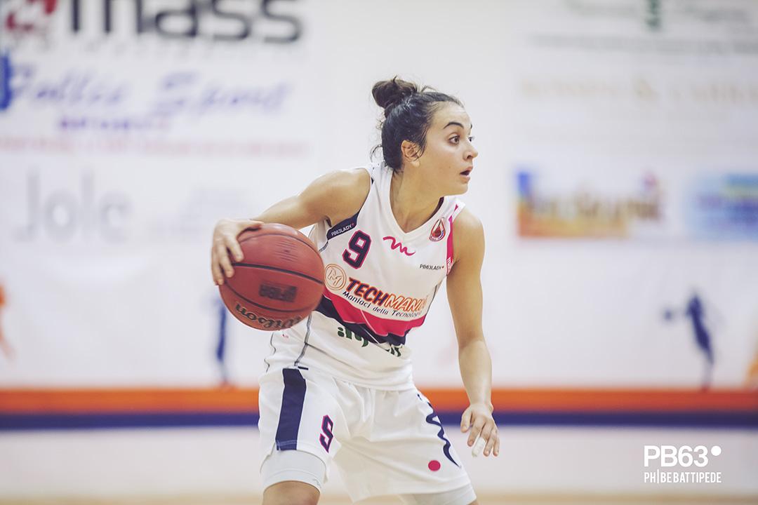 Valentina Bonasia