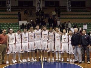 la Simer Battipaglia 2006-2007
