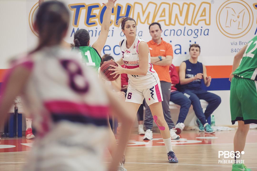 Michela Marchetti