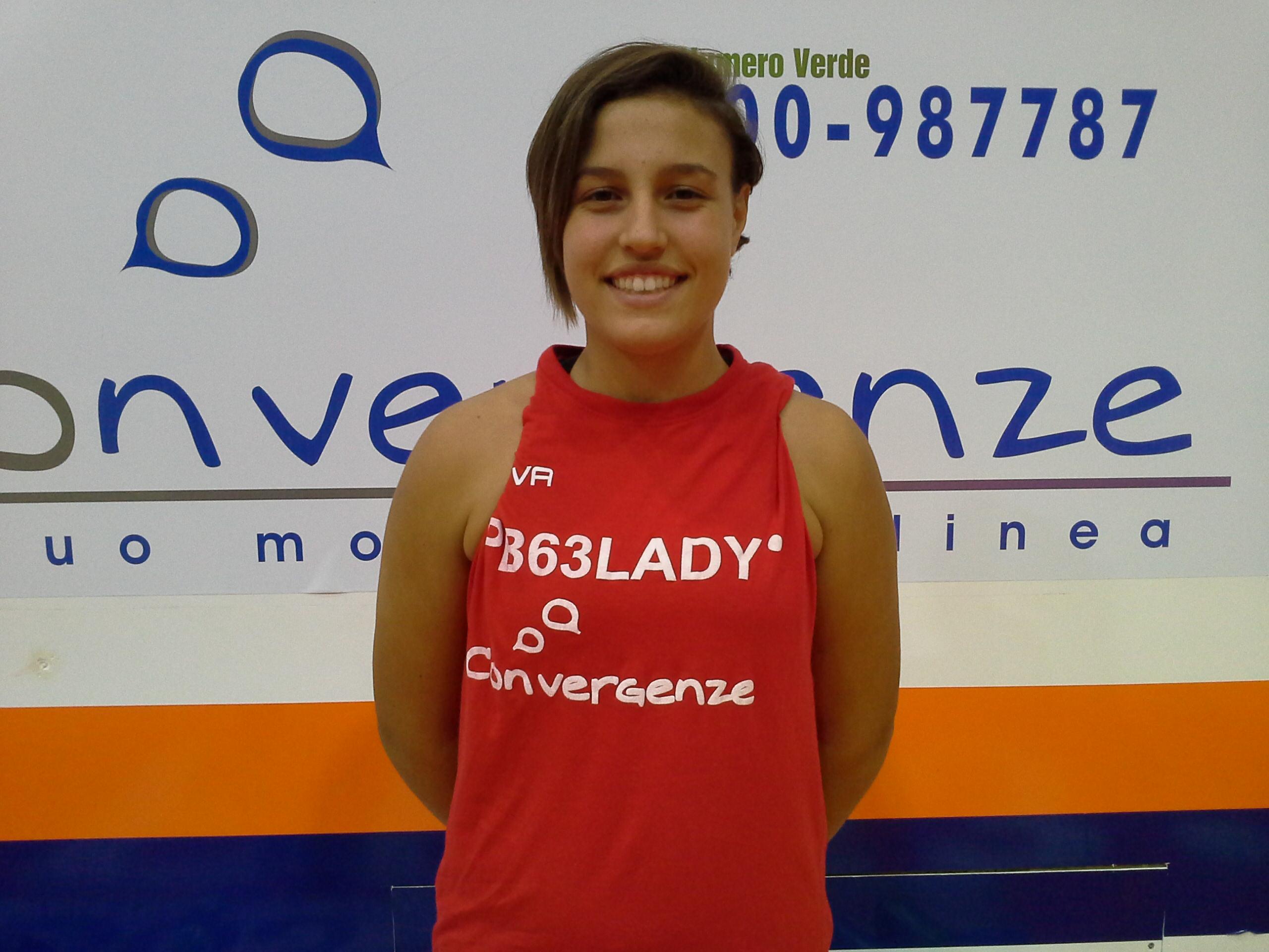 Claudia Mammone
