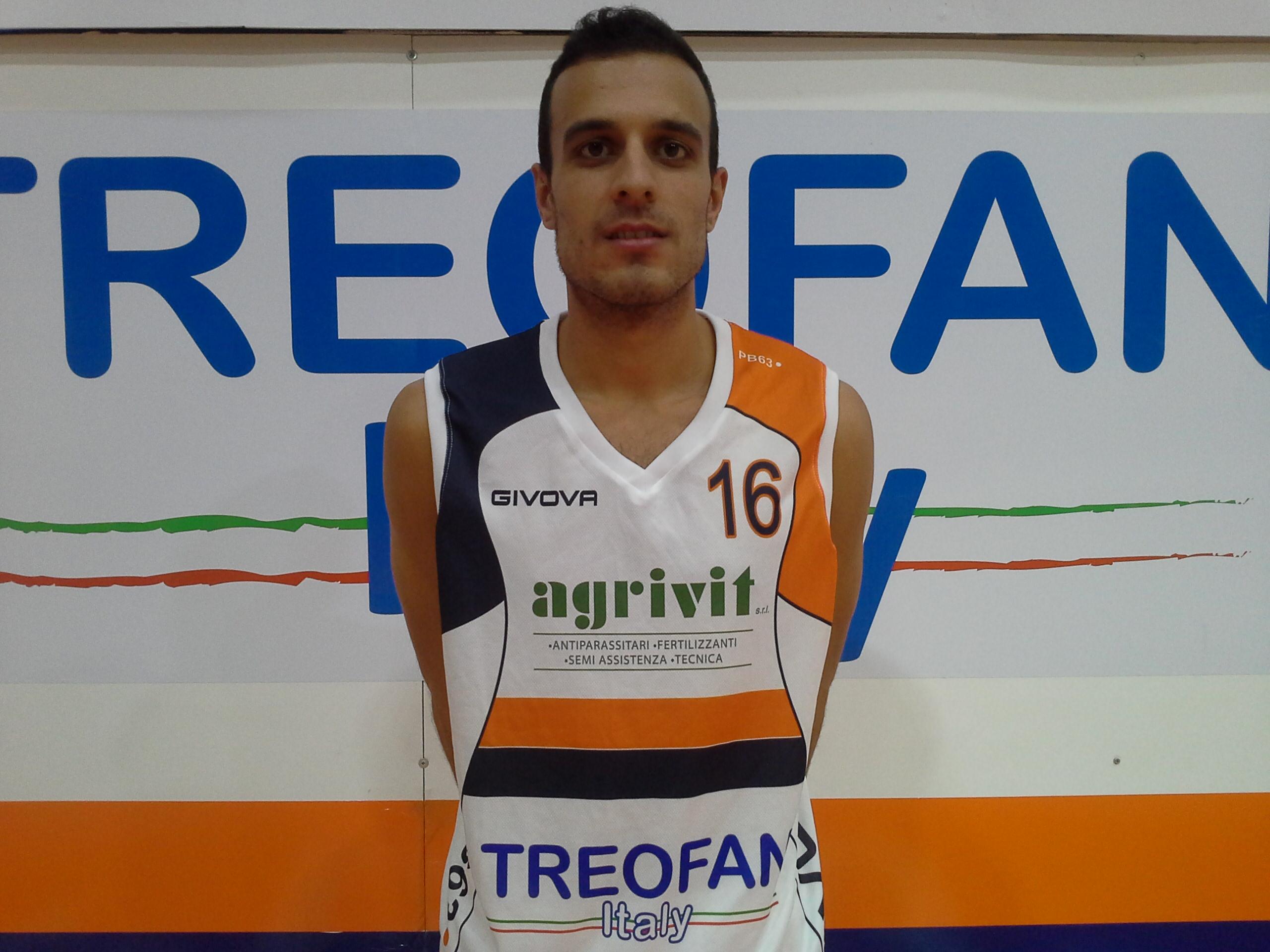 Luca Fabiano