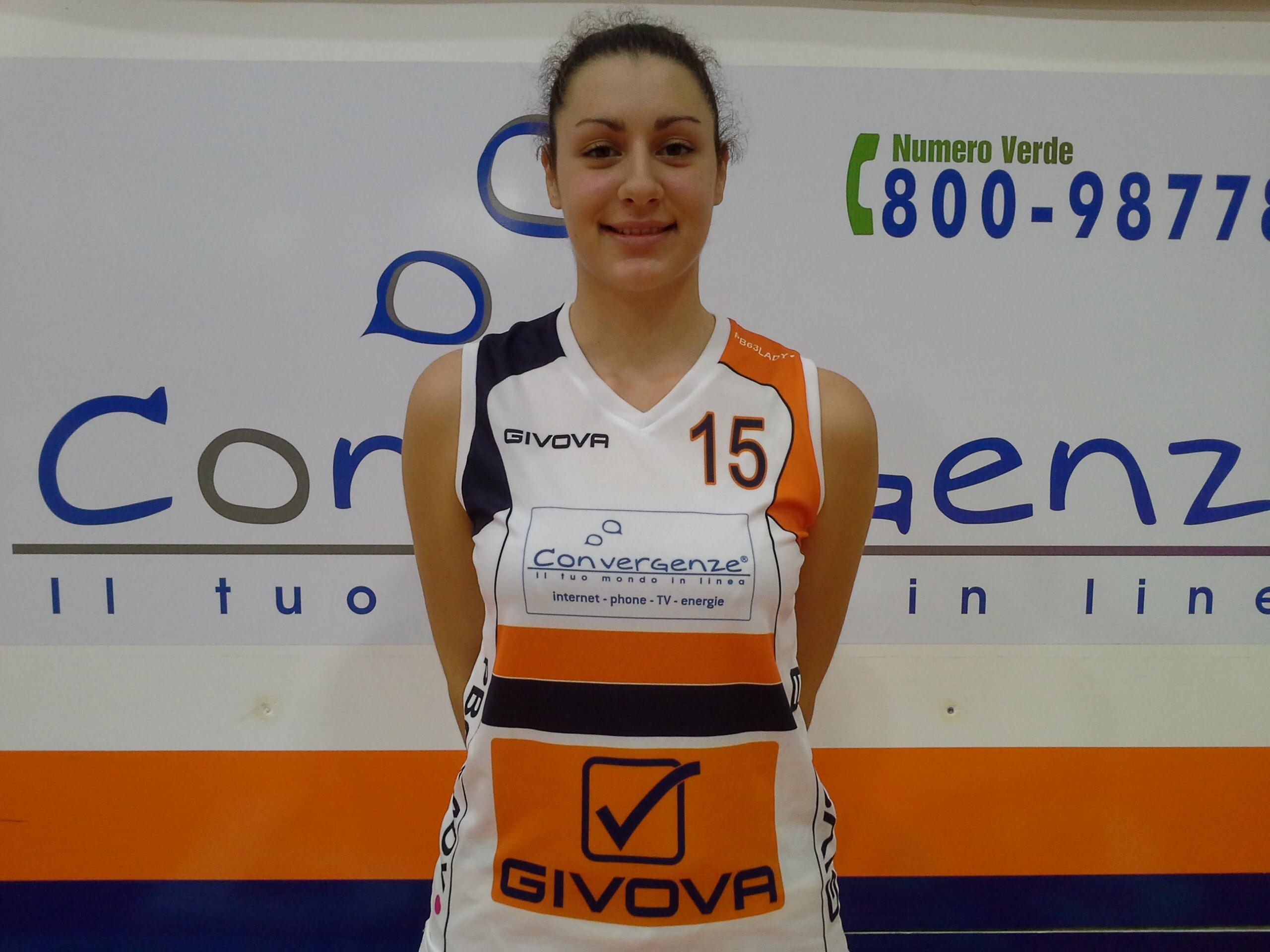 Francesca Fabbricini