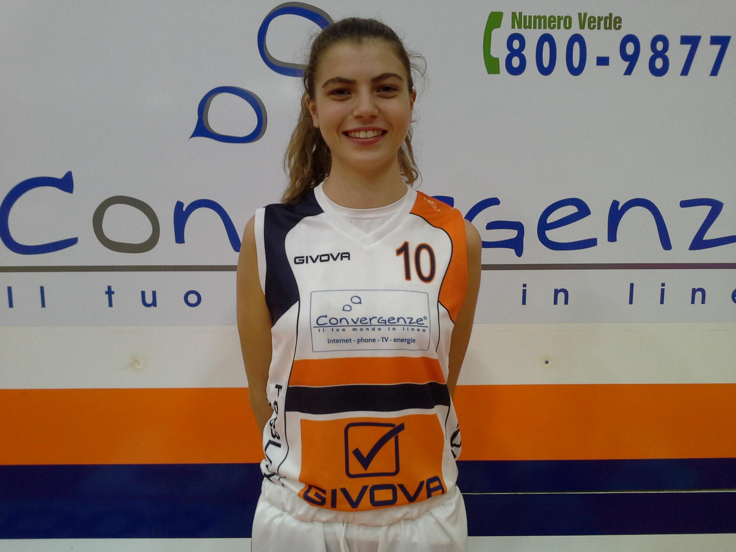 Chiara Pastena