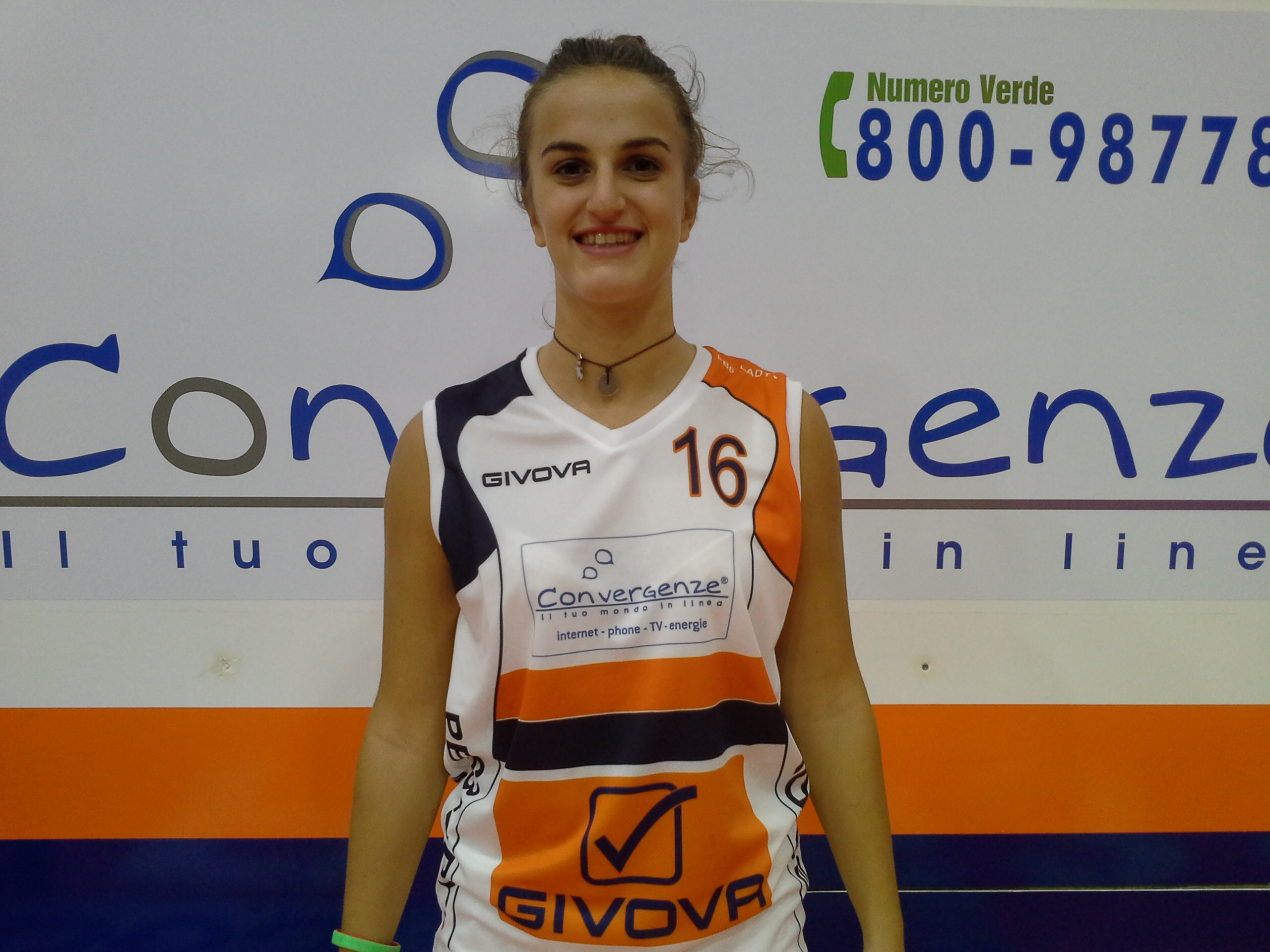 Marilù Sapienza
