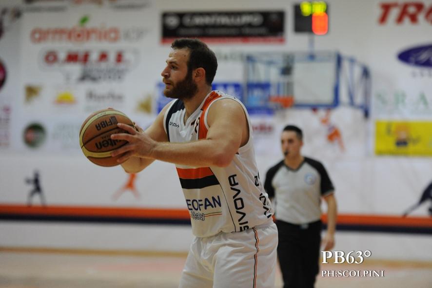 Francesco Ambrosano
