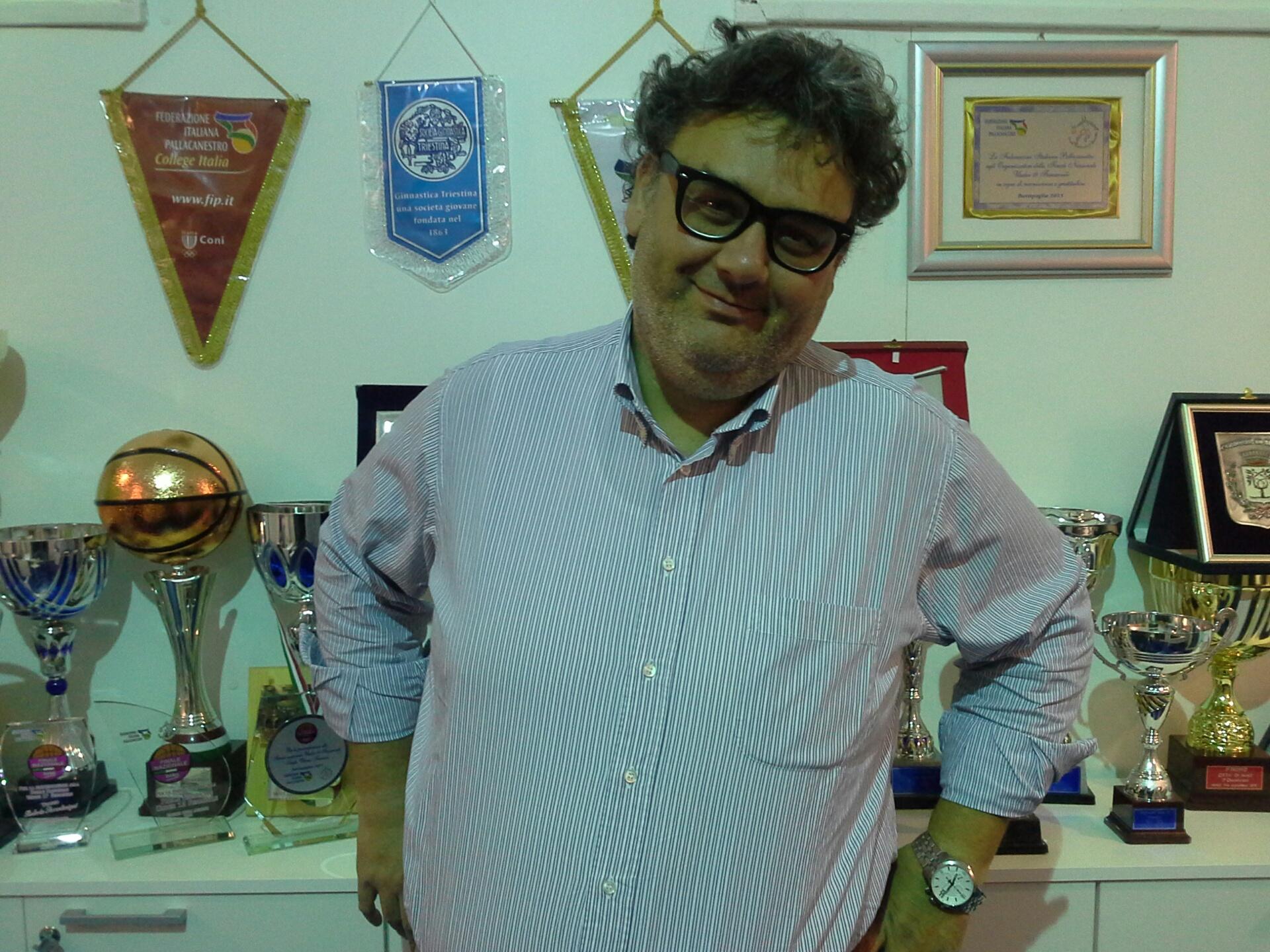 Fabrizio Petrone