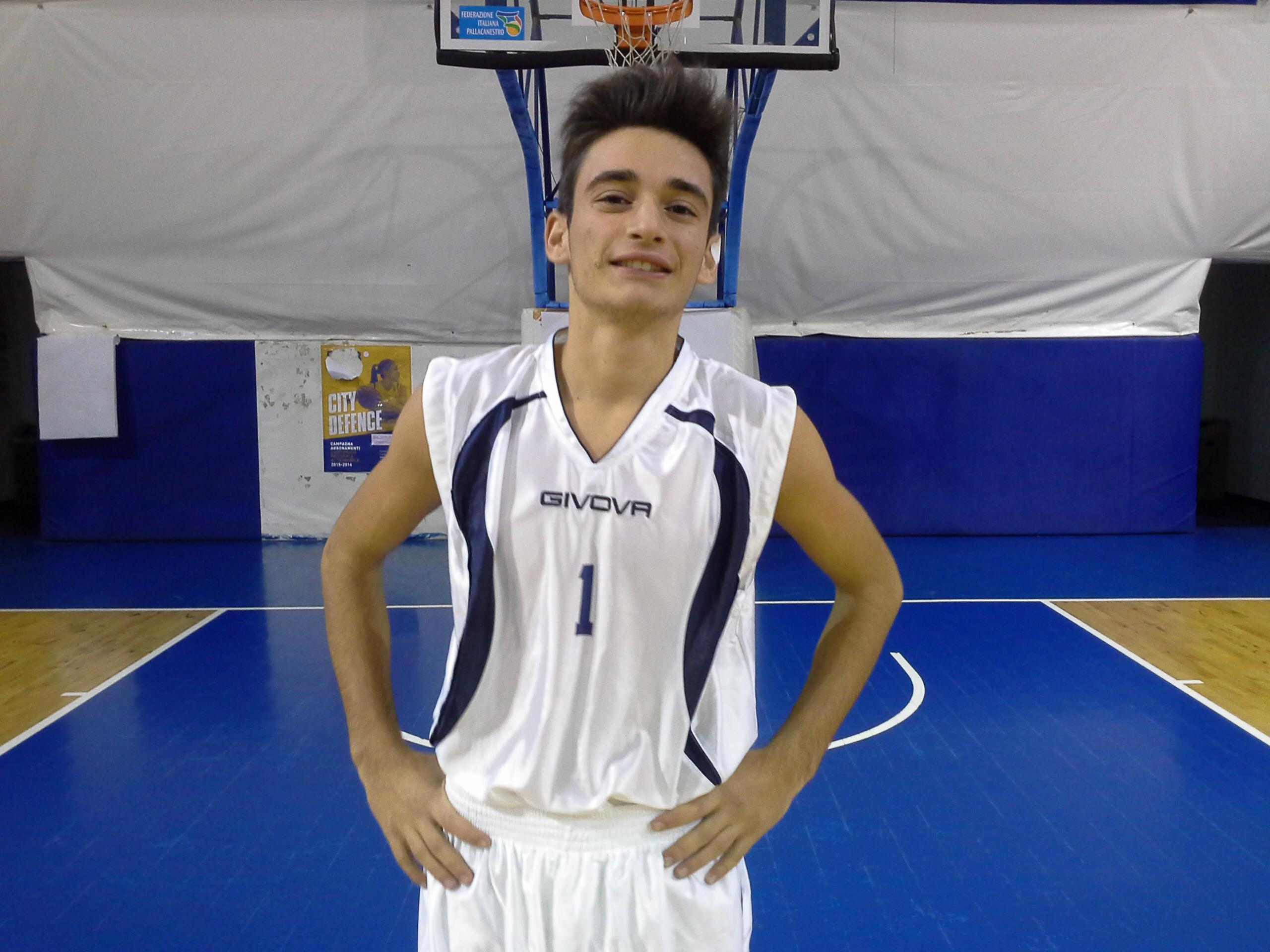 Francesco Pio Palo