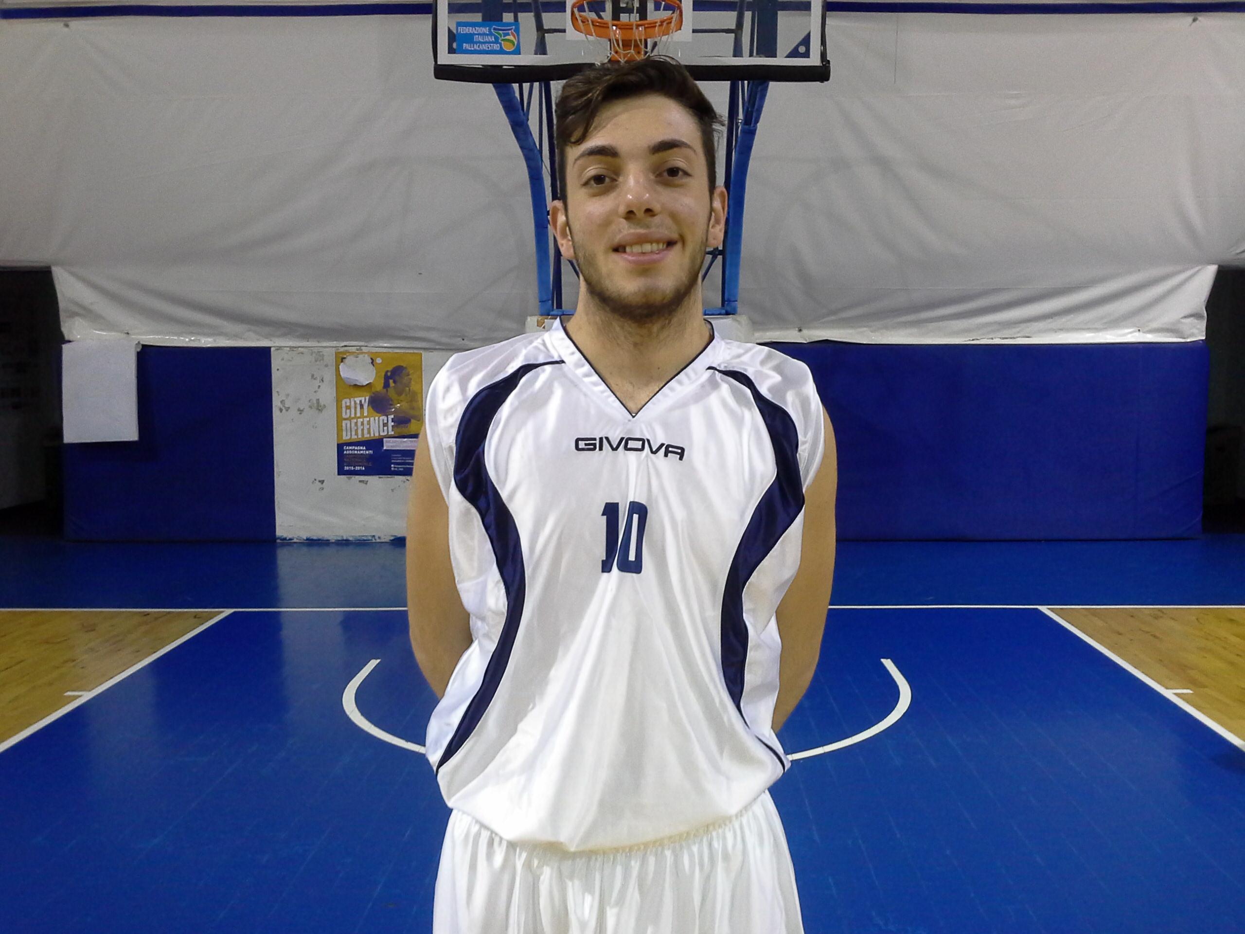 Giuseppe Sica della 18 Regionale