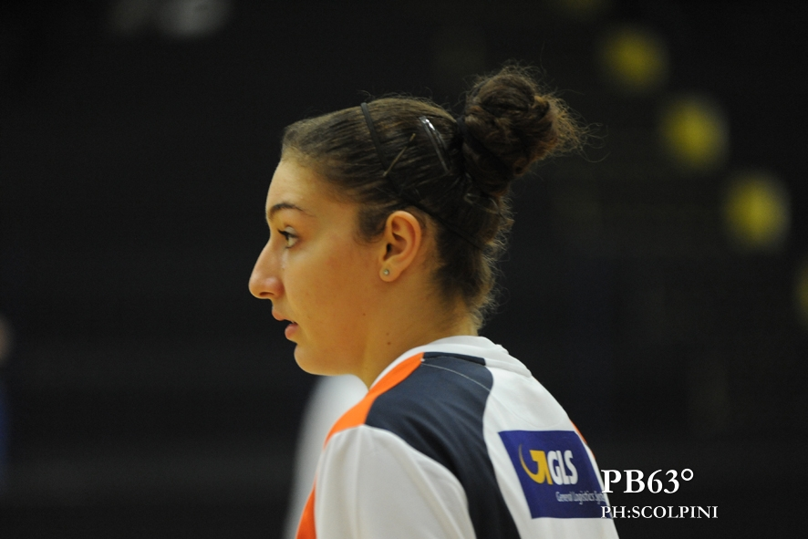 Chiara De Falco
