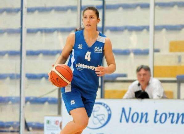 Clara Chicchisiola, fonte internet
