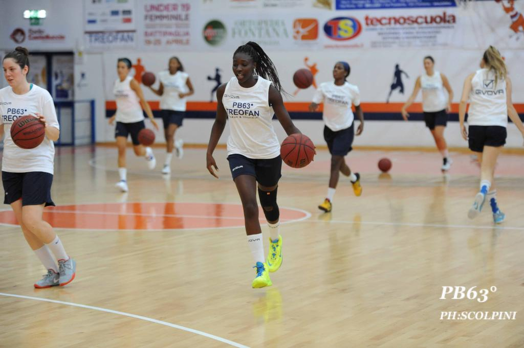 Salimata Diop