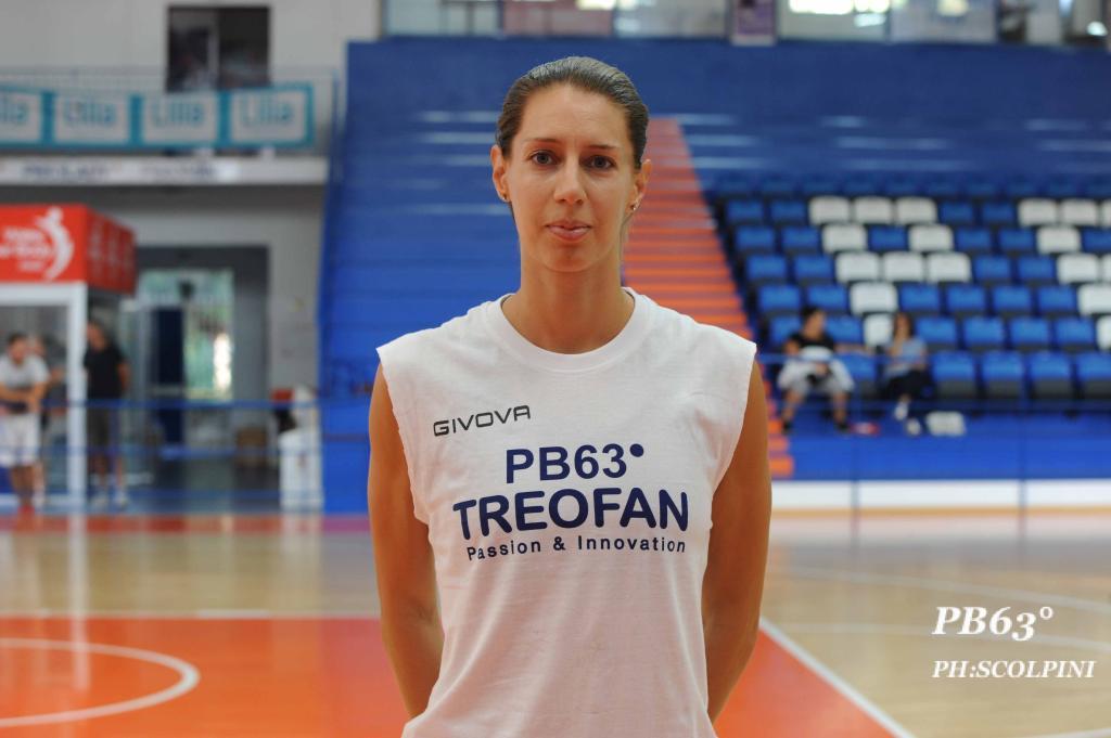 Katerina Sotiriou