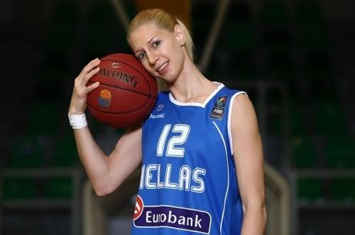 Katerina Sotiriou, fonte internet
