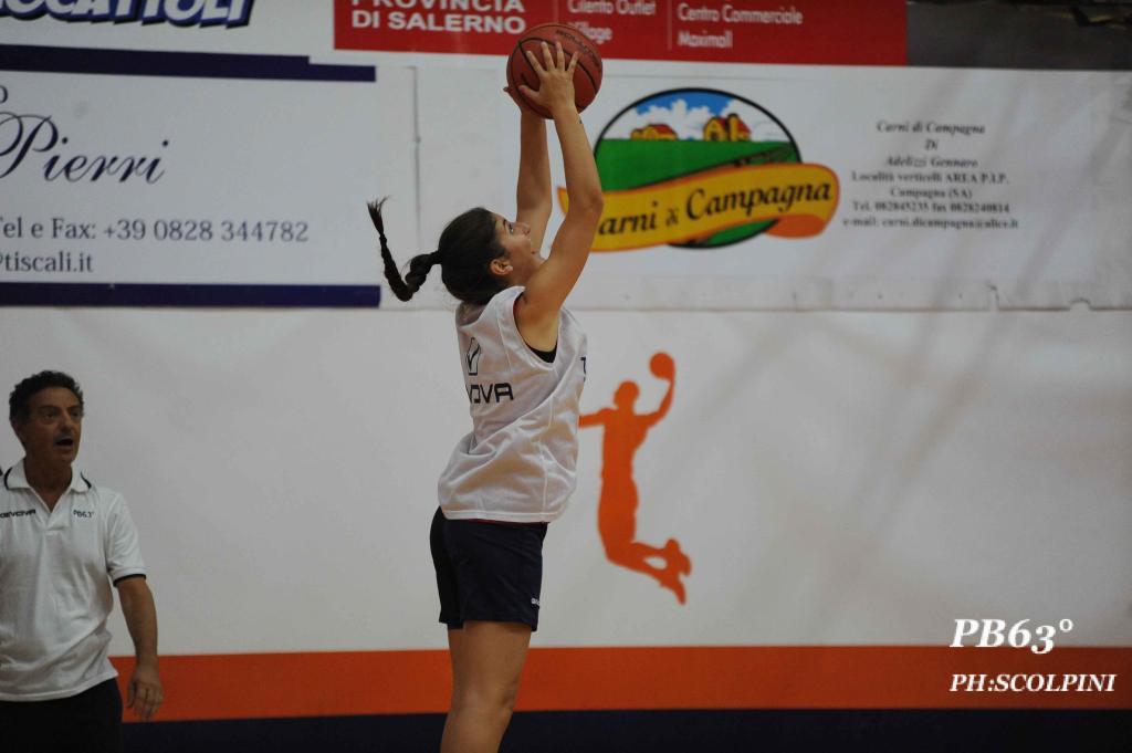 Martina Scarpato