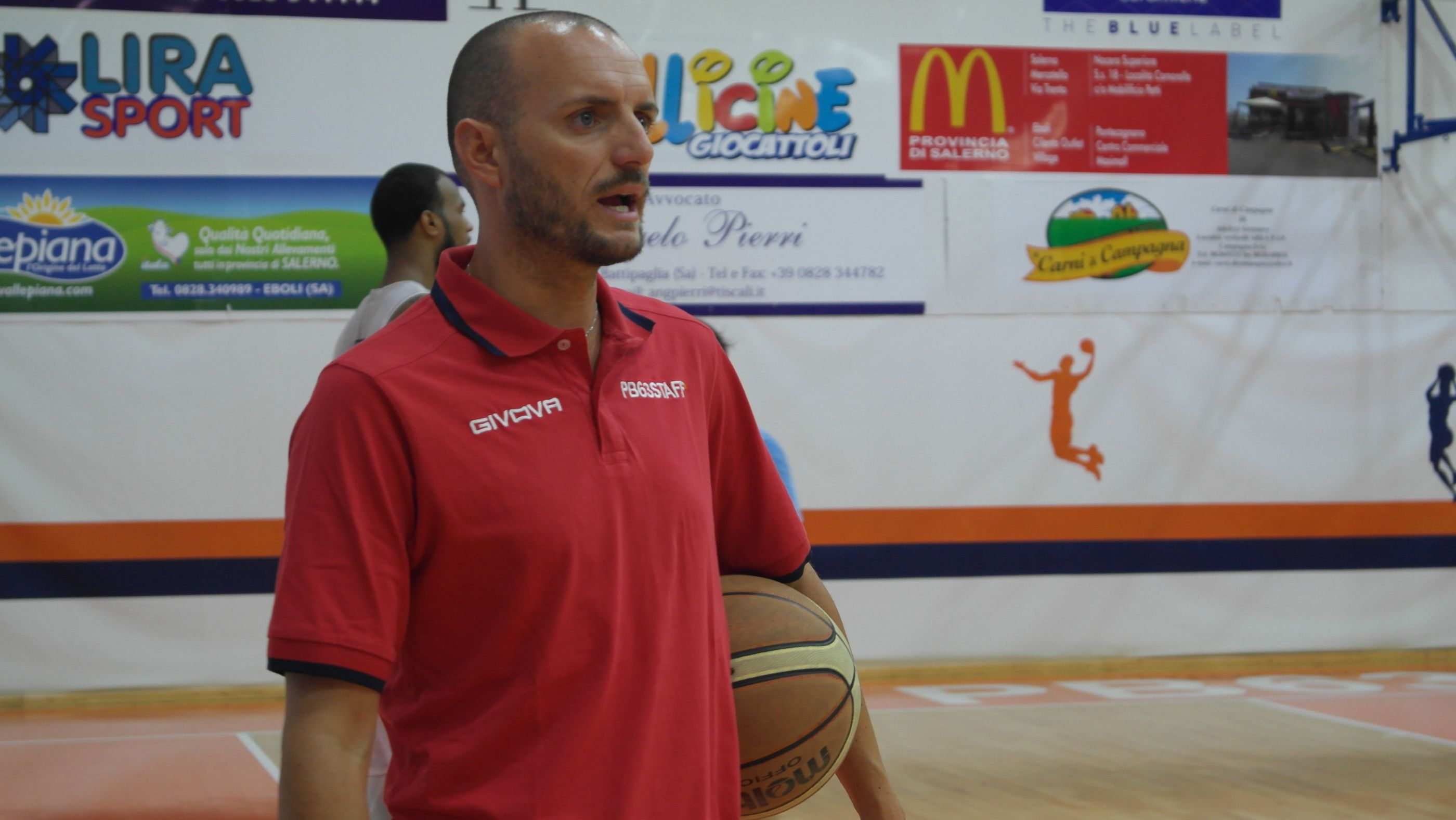Daniele Serrelli