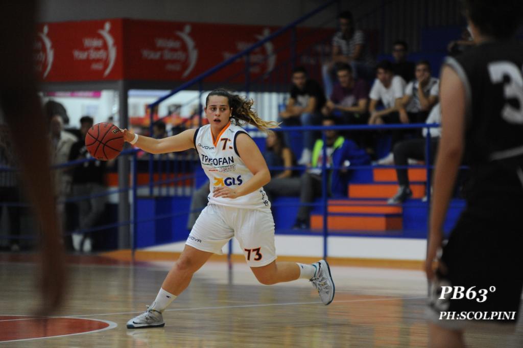 Luisa Rauti