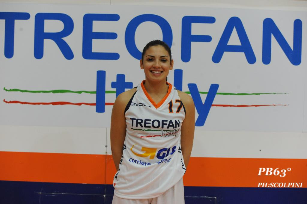 Elisa Guaccio