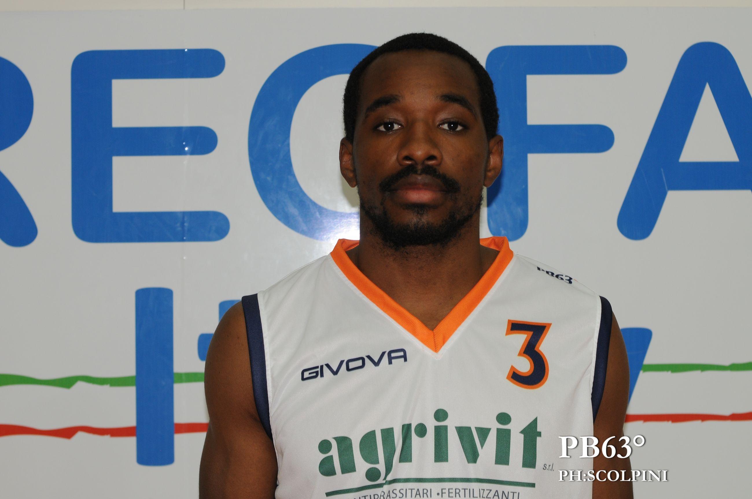 Derrick Wilson