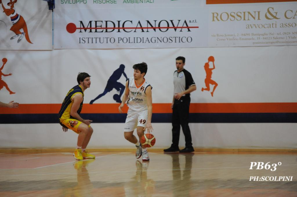 Gianluca Carfora