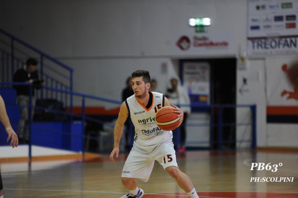 Fabrizio Trapani