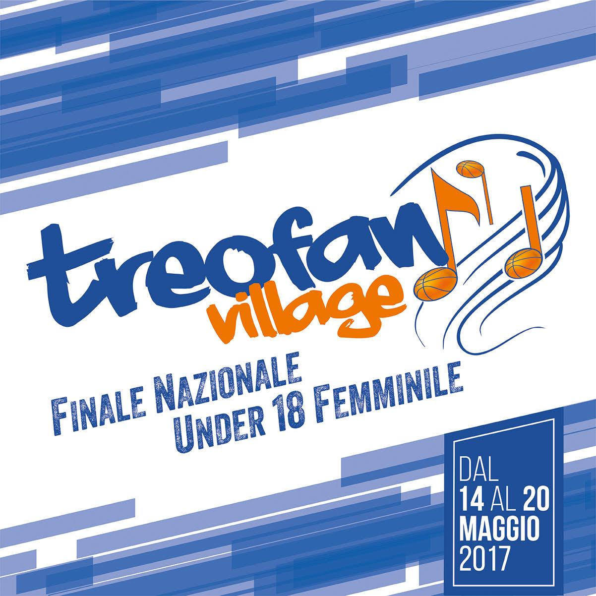 Treofan Village